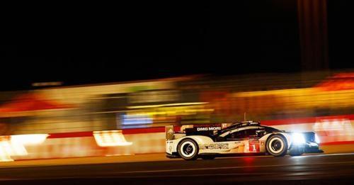 High Porsche 919 Hybrid Qualifying Le Mans Wec 2016 Porsche