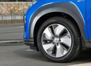 hyundai kona electric alloy wheel