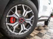 kia seltos alloy wheel