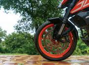 ktm duke 390 alloy wheel