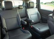 maruti suzuki xl6 rear seats11