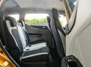 renault triber rear seat1