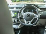 renault triber steering wheel1
