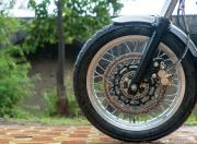 royal enfield interceptor 650 wheel