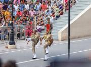 wagah border march1