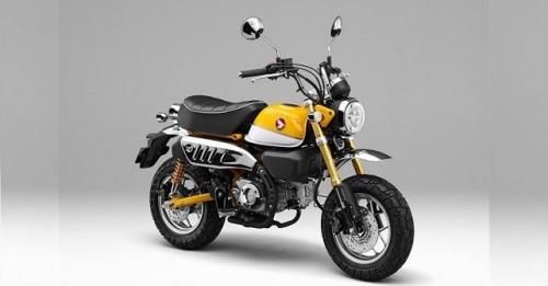 2018 Honda Monkey Bike