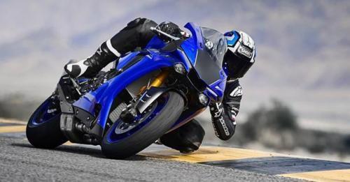 2018 Yamaha R1