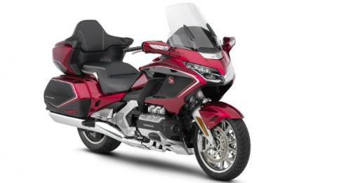 2018 Honda Goldwing M