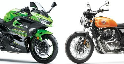 9 Motorcycles We Are Looking Forward To In 2018 M