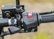 Bajaj Pulsar 125 Right Handle Switchgear