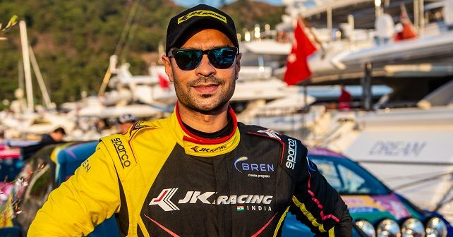 Gaurav Gill Interview