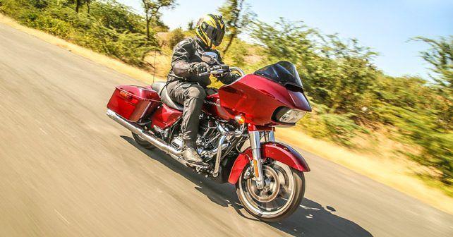 Harley Davidson Road Glide
