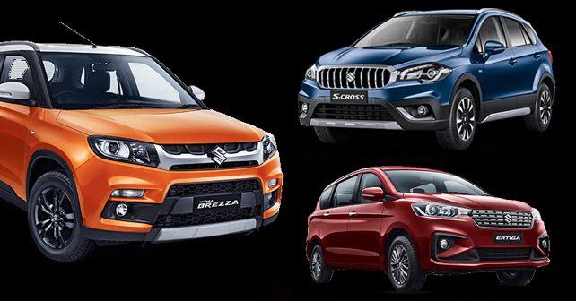 Maruti Suzuki 1 Million UV Sales Milestone