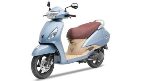 TVS Jupiter Price in India | Jupiter New Model - autoX