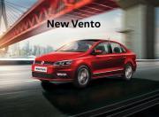Volkswagen Vento Image 11