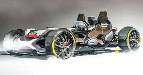 Auto Expo Car Concept Mar 2016