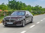 bmw 7 series front three quarter dynamic