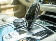 bmw 7 series gear stick