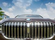 bmw 7 series grill