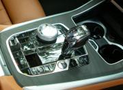bmw x7 gear lever