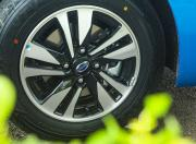datsun go alloy wheels
