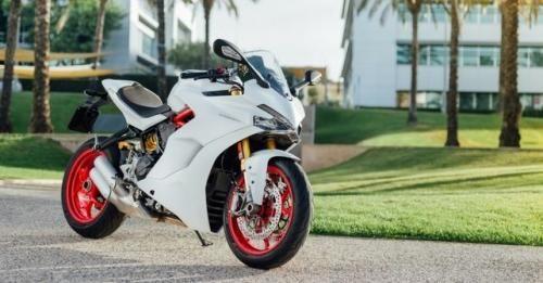 Ducati Extended Warranty