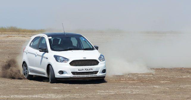 Ford Figo Sport