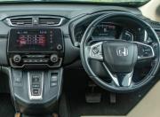 honda crv diesel interior