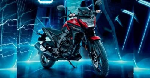 Honda Xblade Launched