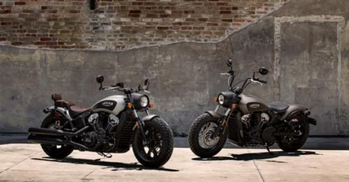 Indian Scout Bobber Launched In India