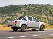 Isuzu D Max V Cross 1 9 Automatic Rear View