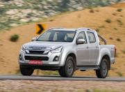 Isuzu D Max V Cross Automatic Front View