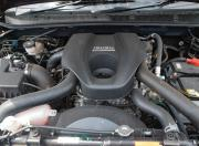 isuzu d max v cross z engine
