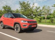 jeep compass trailhawk comparison
