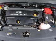 jeep compass trailhawk engine