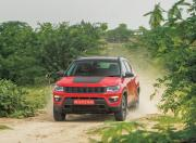 jeep compass trailhawk offroad comparison