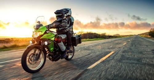 Kawasaki Versys X 300 India