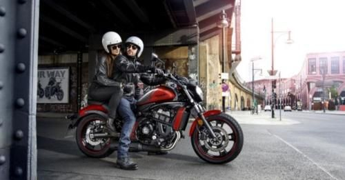 Kawasaki Vulcan S India Launch Confirmed