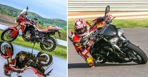 Our Favourite Motorcycles Of 2017 M
