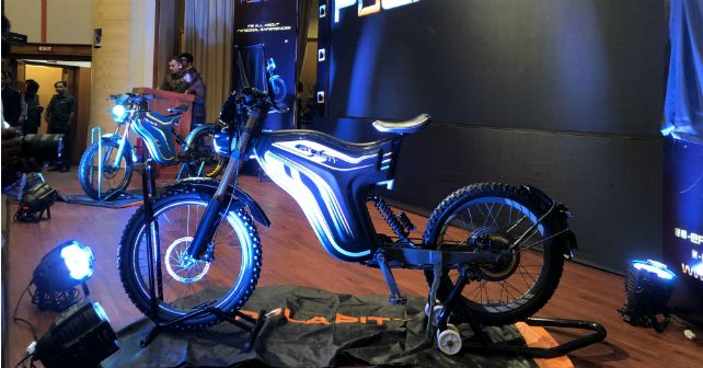 Polarity E Bikes Launch India