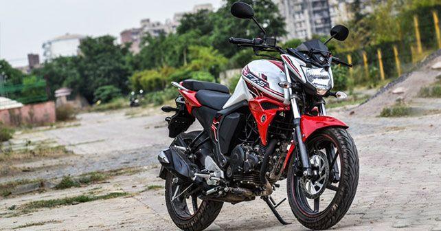 Yamaha FZ-S Version 2.0