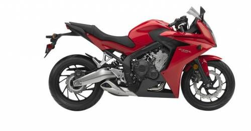 Honda CBR 650F set for grand launch on August 4
