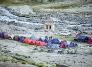2019 royal enfield HO xplore campsite