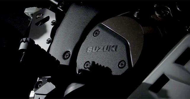 2020 Suzuki V Strom EICMA Teased