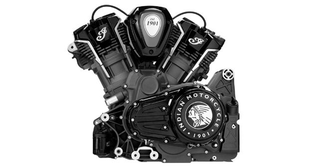 Indian Motorcycle reveals their most powerful engine ever - PowerPlus