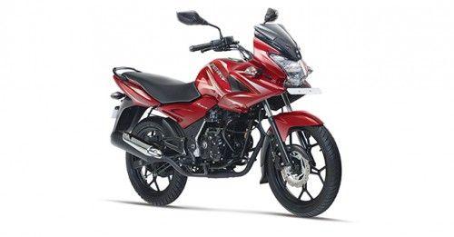 Bajaj Auto Discover 150F1