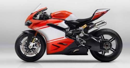 Ducati 1299 Superleggera 1