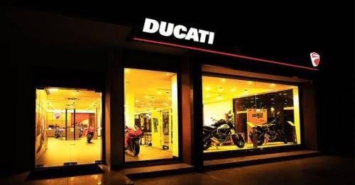 Ducati Dealer Ahmedabad