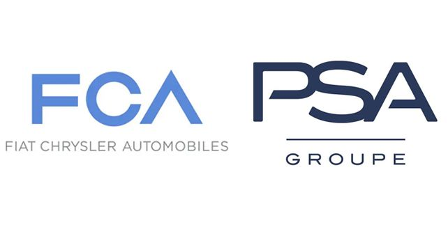 FCA and PSA Group Merger