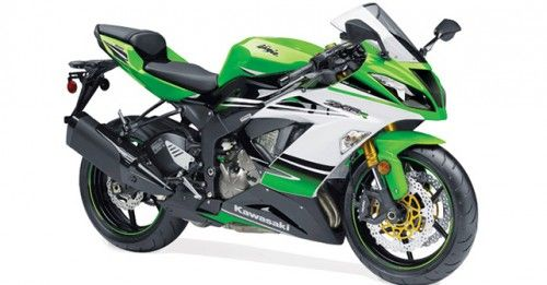 Kawasaki 30 Years